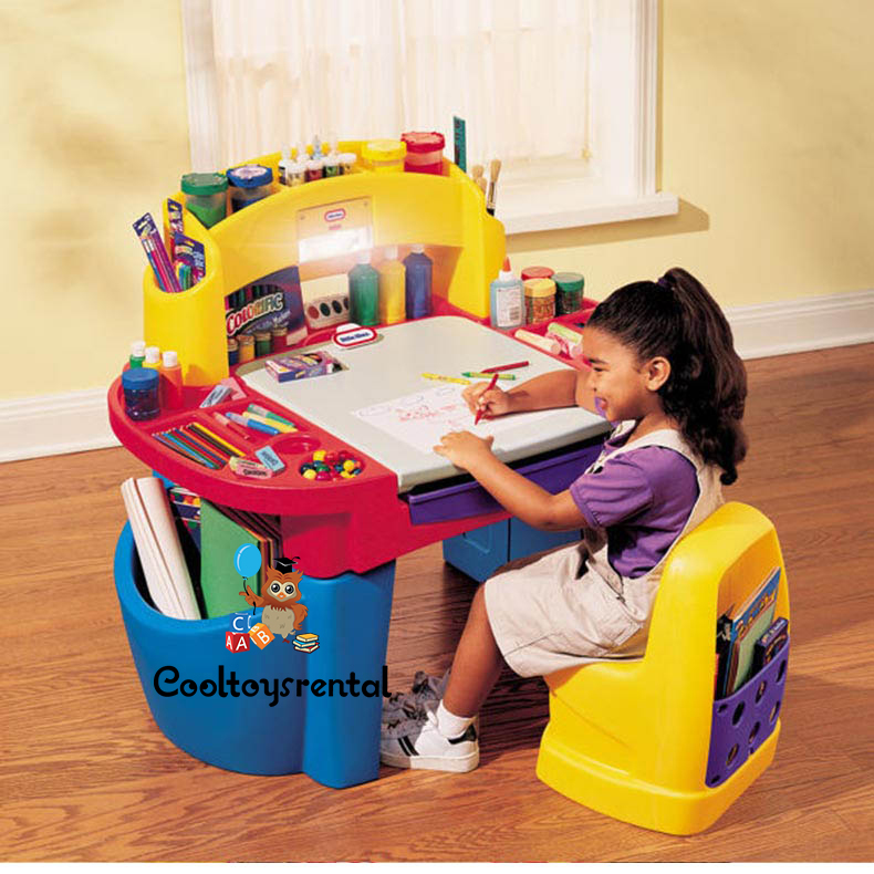 Little Tikes Desk Hostgarcia